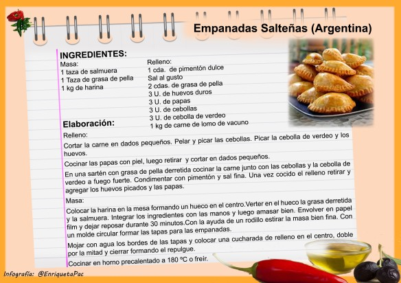 empanadassalteñasargentina